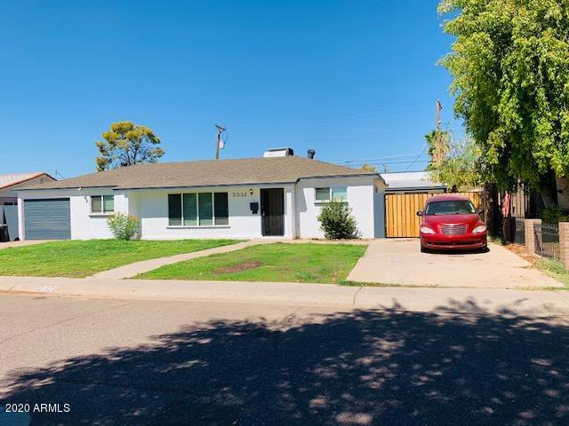 5532 N 19TH Avenue, Phoenix, AZ 85015