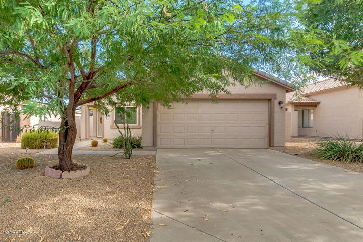 13535 W SAGUARO Lane, Surprise, AZ 85374