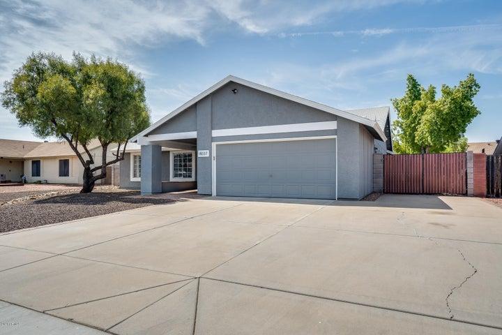 8037 W DAHLIA Drive, Peoria, AZ 85381