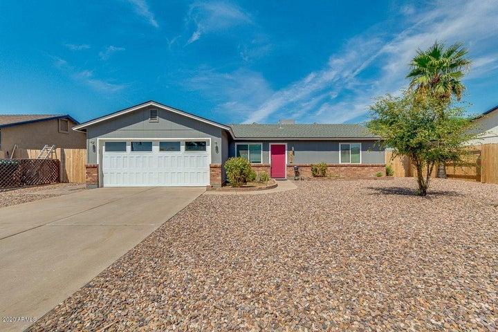 1752 S GLENVIEW, Mesa, AZ 85204