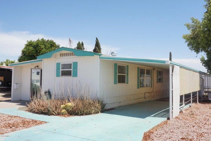 9613 E SUNLAND Avenue, Mesa, AZ 85208