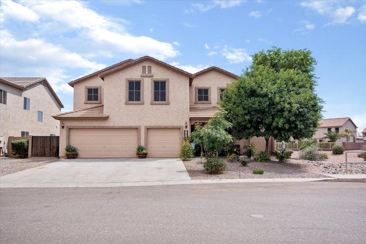 517 E KAPASI Lane, San Tan Valley, AZ 85140
