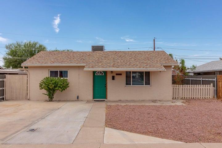 2080 E LEMON Street, Tempe, AZ 85281