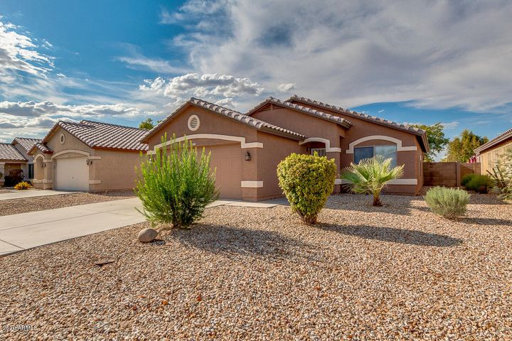 15828 W WASHINGTON Street, Goodyear, AZ 85338