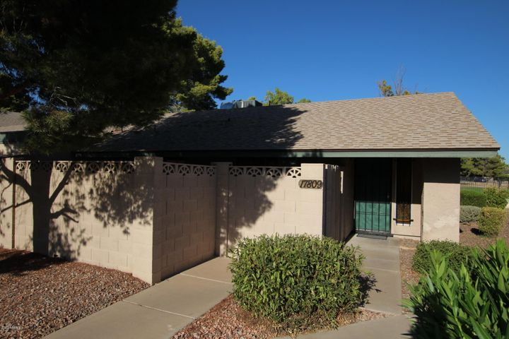 17809 N 45TH Avenue, Glendale, AZ 85308