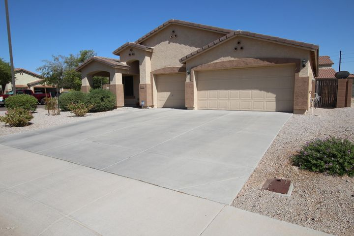 2993 N LAINEY Lane, Buckeye, AZ 85396