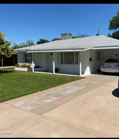3308 E SHERIDAN Street, Phoenix, AZ 85008