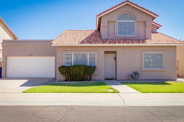 1732 E GERONIMO Street, Chandler, AZ 85225