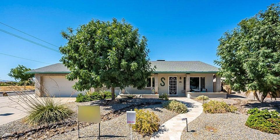 606 E CALLE CHULO Road, Goodyear, AZ 85338