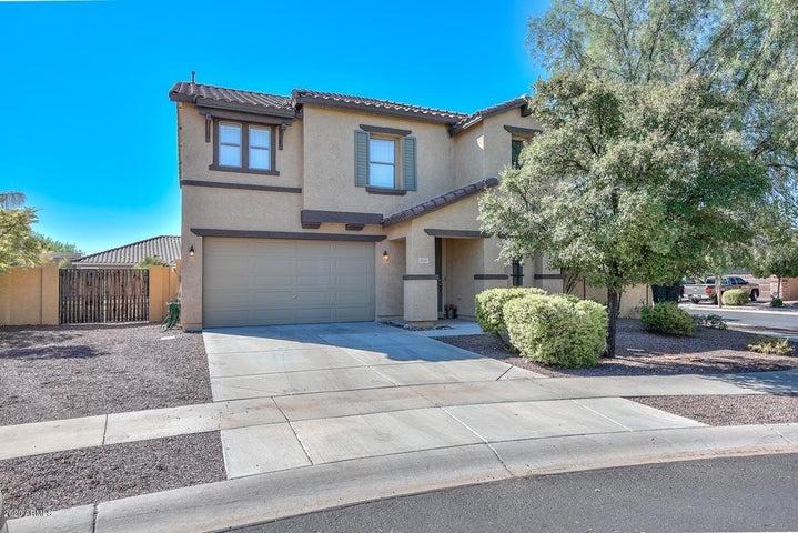 26031 N 165TH Lane, Surprise, AZ 85387