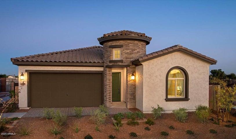 8347 W PALMAIRE Avenue, Glendale, AZ 85305