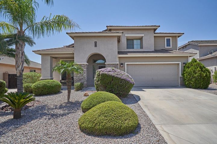 2505 W QUICK DRAW Way, Queen Creek, AZ 85142