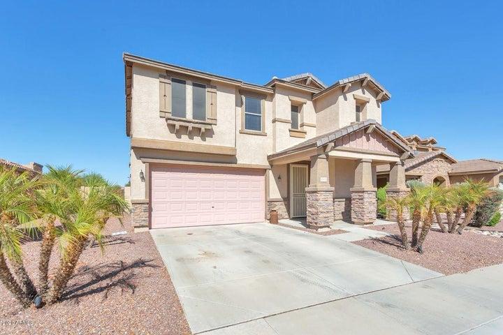 25875 N 165TH Lane, Surprise, AZ 85387