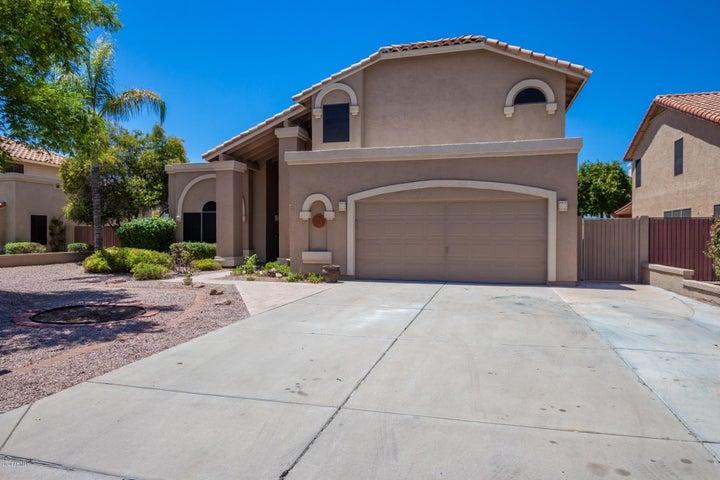 19008 N 71ST Avenue, Glendale, AZ 85308