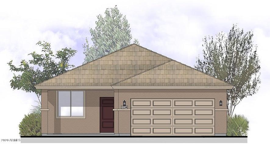 7217 W PUGET Avenue, Peoria, AZ 85345