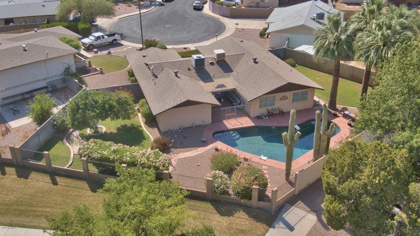 2212 W CALLE IGLESIA Circle, Mesa, AZ 85202