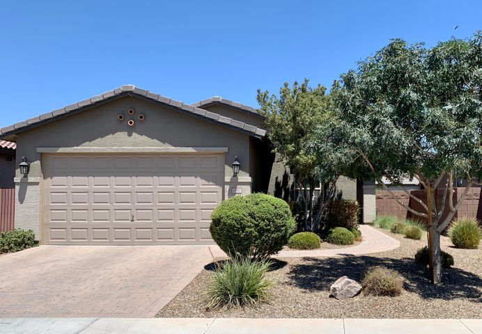 1492 W POPCORN TREE Avenue, Queen Creek, AZ 85140