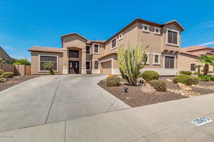 20470 N LAUREN Road, Maricopa, AZ 85138