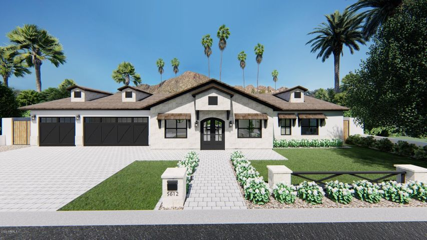 5612 E CALLE DEL PAISANO, Phoenix, AZ 85018