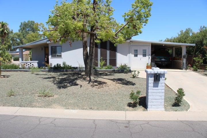 9216 E SUN LAKES Boulevard S, Sun Lakes, AZ 85248