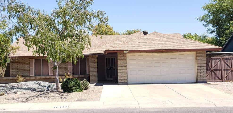 10419 N 65TH Avenue, Glendale, AZ 85302