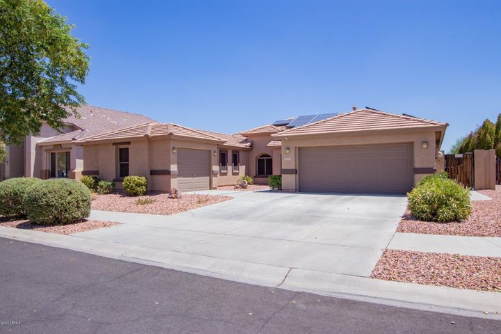 13963 N 136TH Drive, Surprise, AZ 85379