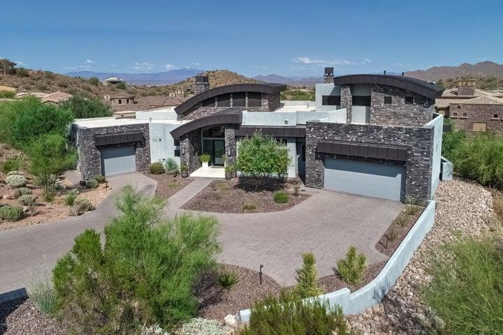 9547 N ROCK RIDGE Trail, Fountain Hills, AZ 85268