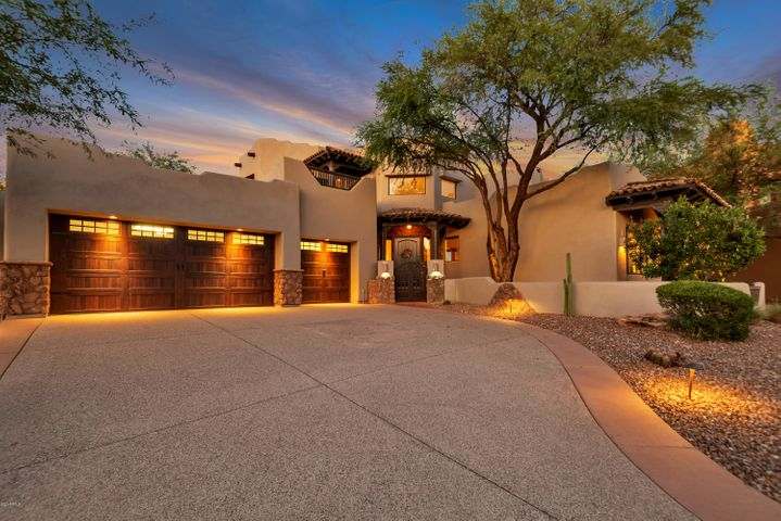 29089 N 108TH Street, Scottsdale, AZ 85262
