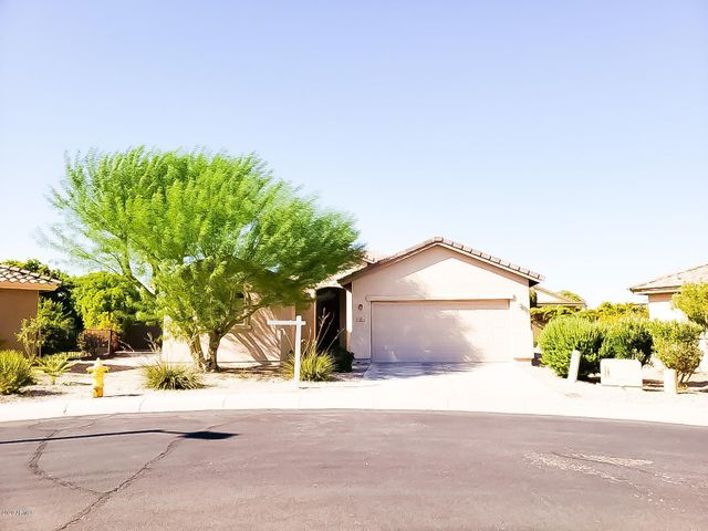 887 S 229TH Court, Buckeye, AZ 85326