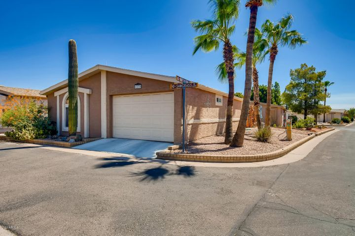 6273 S SAWGRASS Drive, Chandler, AZ 85249
