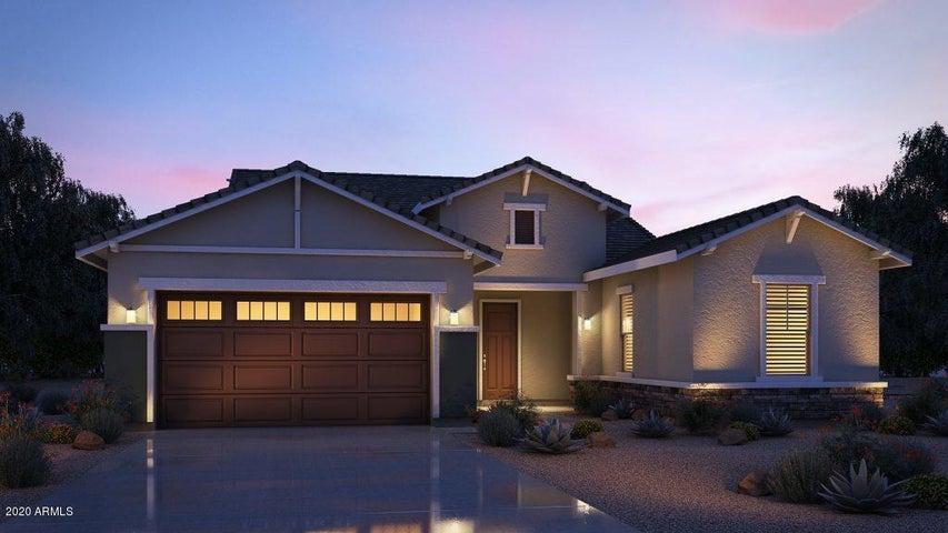 21144 E ARROYO VERDE Drive, Queen Creek, AZ 85142