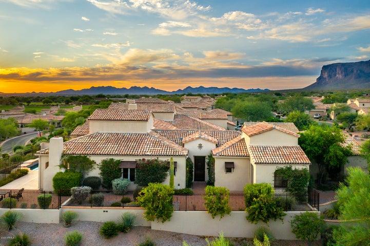 3062 S LOOKOUT Ridge, Gold Canyon, AZ 85118