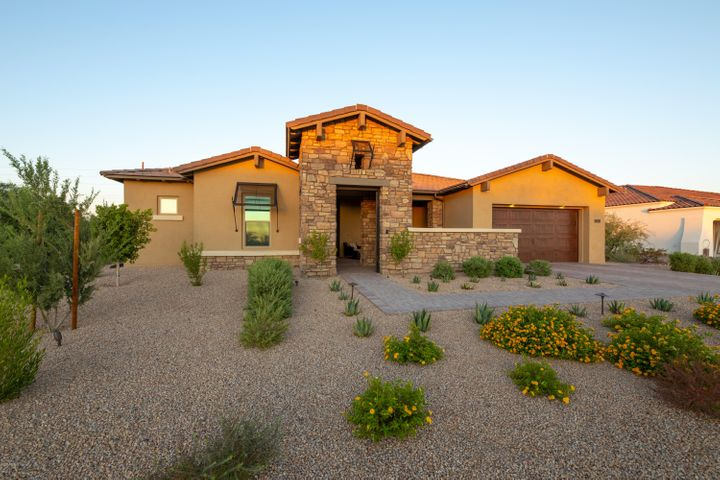 29709 N 55TH Place, Cave Creek, AZ 85331