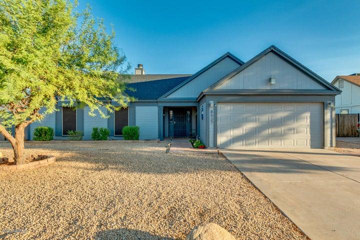 8527 W COLUMBINE Drive, Peoria, AZ 85381