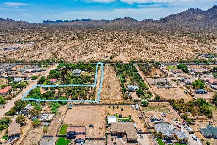 -, Queen Creek, AZ 85142