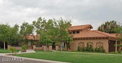 3411 E RANCHO Drive, Paradise Valley, AZ 85253
