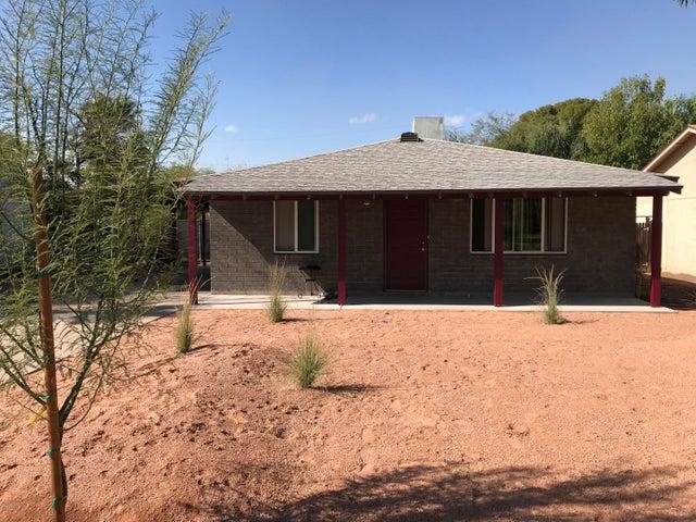 920 S ROOSEVELT Street, Tempe, AZ 85281