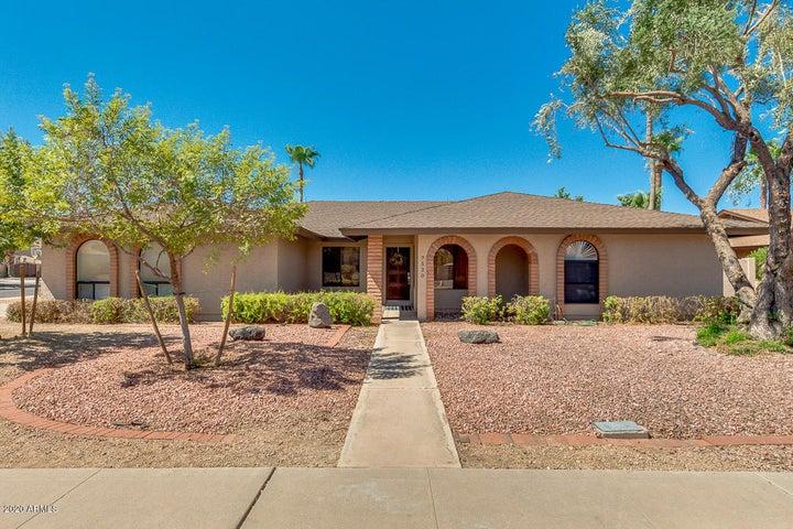 7520 E TURQUOISE Avenue, Scottsdale, AZ 85258