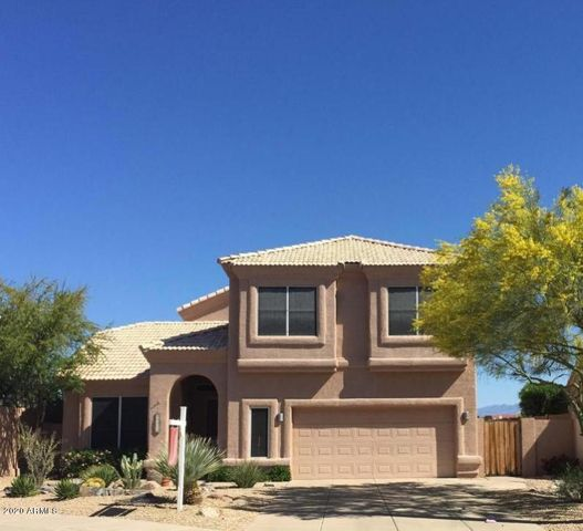 16026 E GLENVIEW Drive, Fountain Hills, AZ 85268
