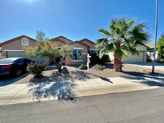 18051 W PORT ROYALE Lane, Surprise, AZ 85388