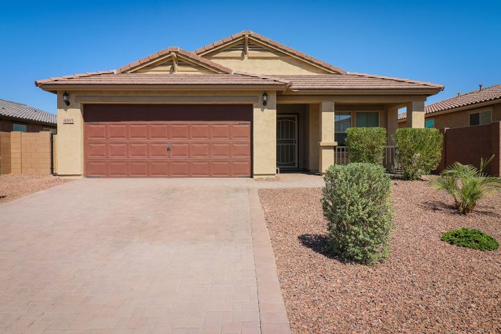 4165 S 181ST Lane, Goodyear, AZ 85338