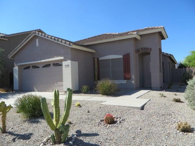 18468 E EL AMANCER, Gold Canyon, AZ 85118