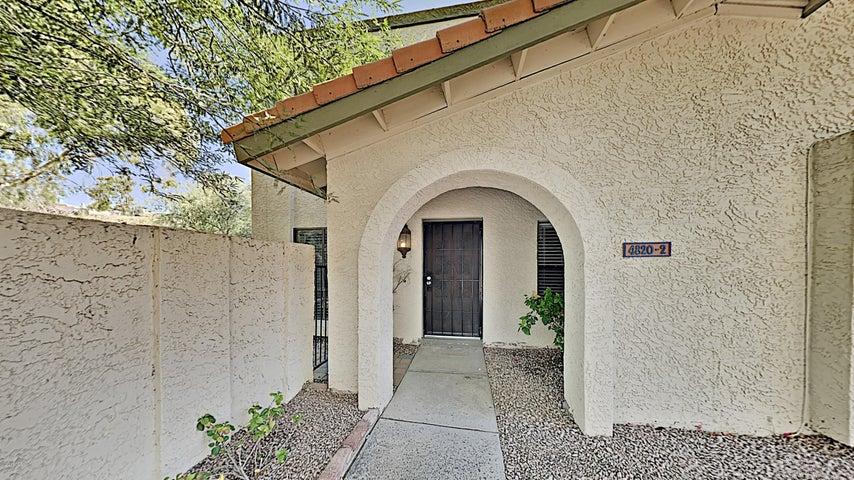 4820 E WINSTON Drive, 2, Phoenix, AZ 85044