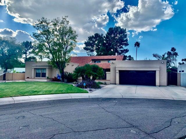 7514 N VIA DE LA ESCUELA, Scottsdale, AZ 85258