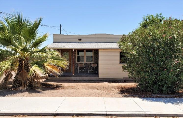 307 E NELSON Avenue, Buckeye, AZ 85326