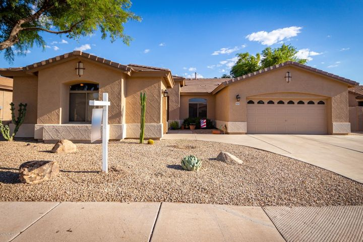 21175 E ALYSSA Road, Queen Creek, AZ 85142