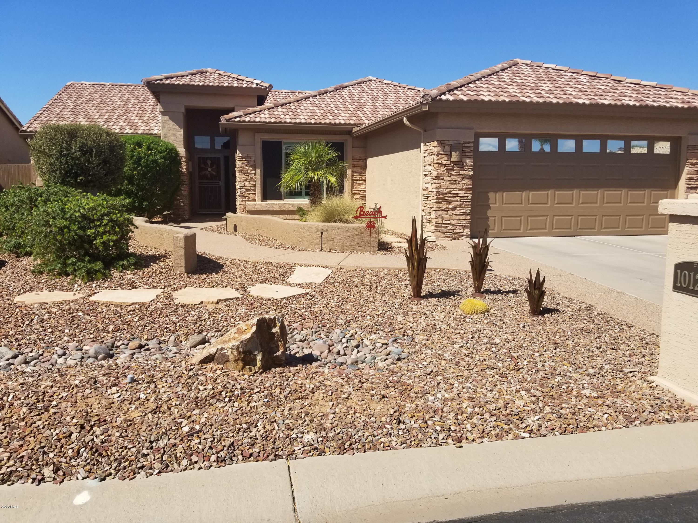 10122 E ELMWOOD Drive, Sun Lakes, AZ 85248