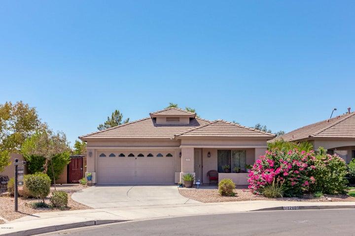 12801 W APODACA Drive, Litchfield Park, AZ 85340