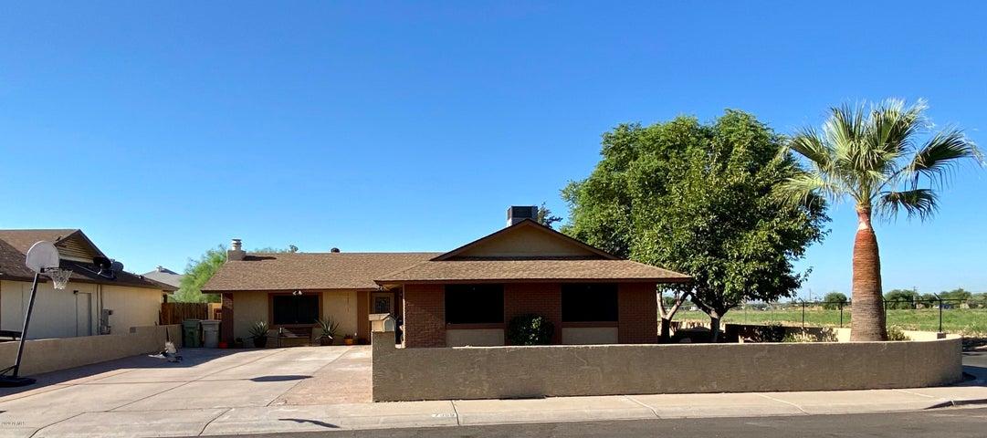 7355 W ROSE Lane, Glendale, AZ 85303