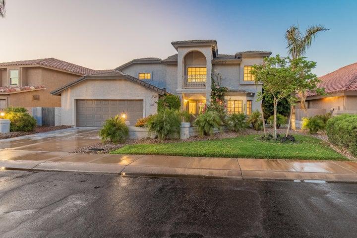 5724 W ABRAHAM Lane, Glendale, AZ 85308